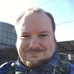 Jens Richter - netz98 GmbH - Hamburg