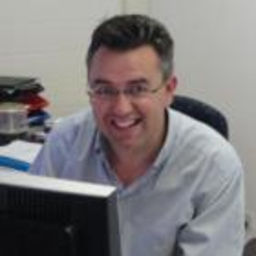 Alain Moser's profile picture
