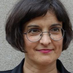 Barbara Jane Lunderstädt - Hochschule Macromedia - Hochschule zur Gestaltung des digitalen Wandels - Köln