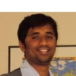 Saravanan Rajasekaran - University of Duisburg-Essen (SAP University Alliance Programme Partner) - Munich