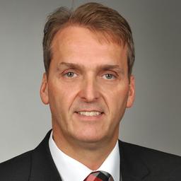 Peter Dauner - Ruhloff & Dauner GmbH - Stuttgart