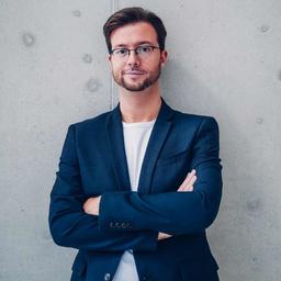 Daniel Dell'Aquia - Padberg & Partners - Wörthsee