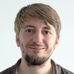 Holger Eggert - Levelgreen | Strategic Experience Design - Berlin