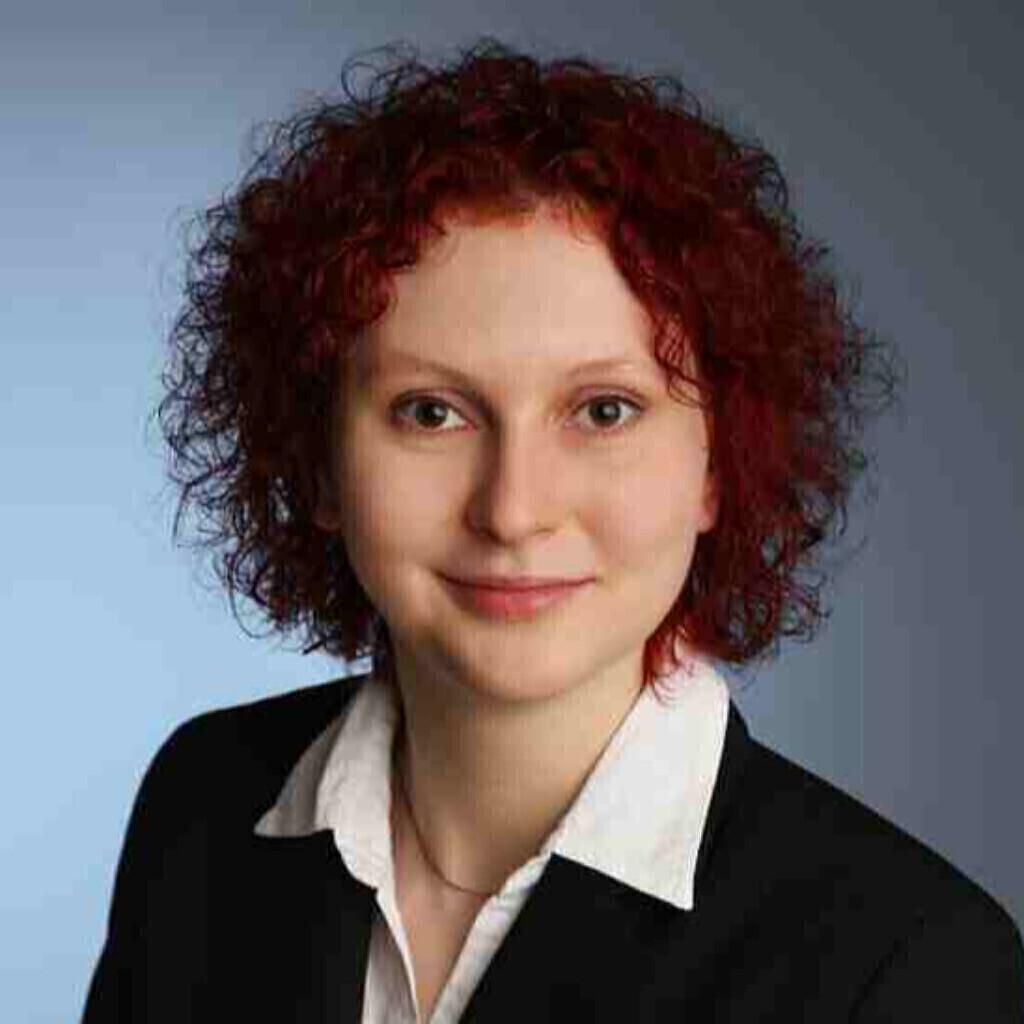 Kathleen Knöschke's profile picture