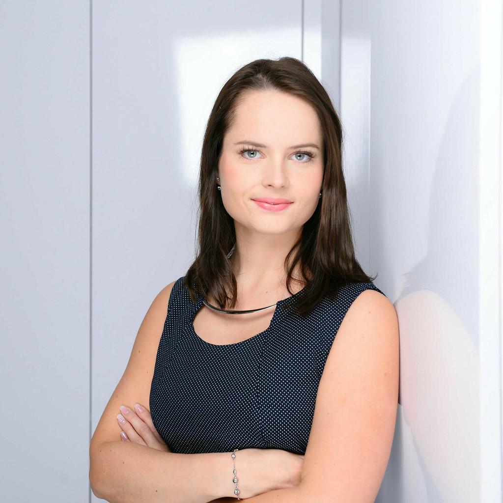 Stefanie Albrecht