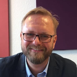 Markus Trilling - HIT Personaldienstleistungen GmbH - Hamburg