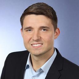 Sergej Melcher's profile picture