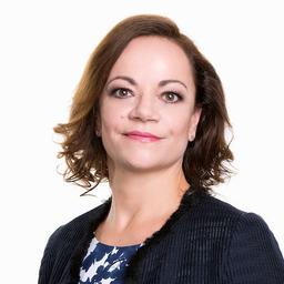 Denise Hohl - Steffen & Partner llc - Zuerich