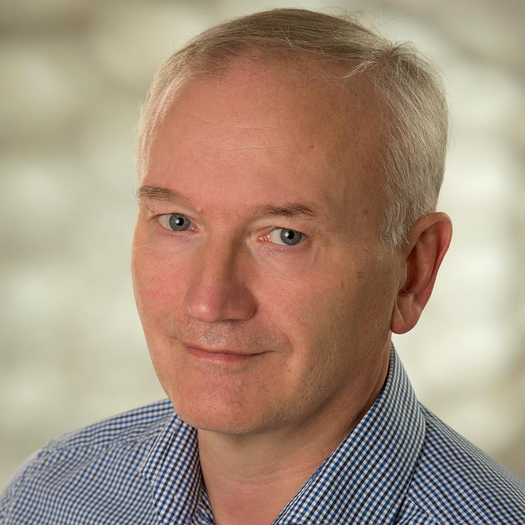 Klaus Gehrke