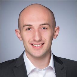 Davit Svanidze's profile picture