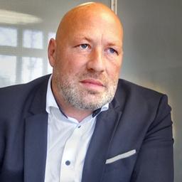 Reto Philipp Brünisholz - SHS Architekten AG - Thun