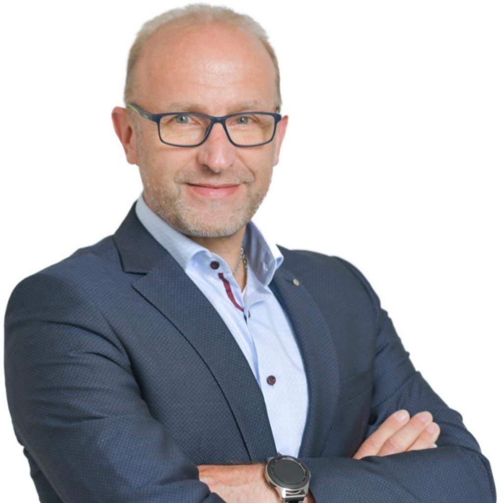<b>Ralf Gabler</b> - Technischer Leiter - Busch Microsystems Consult GmbH | XING - ralf-gabler-foto.1024x1024