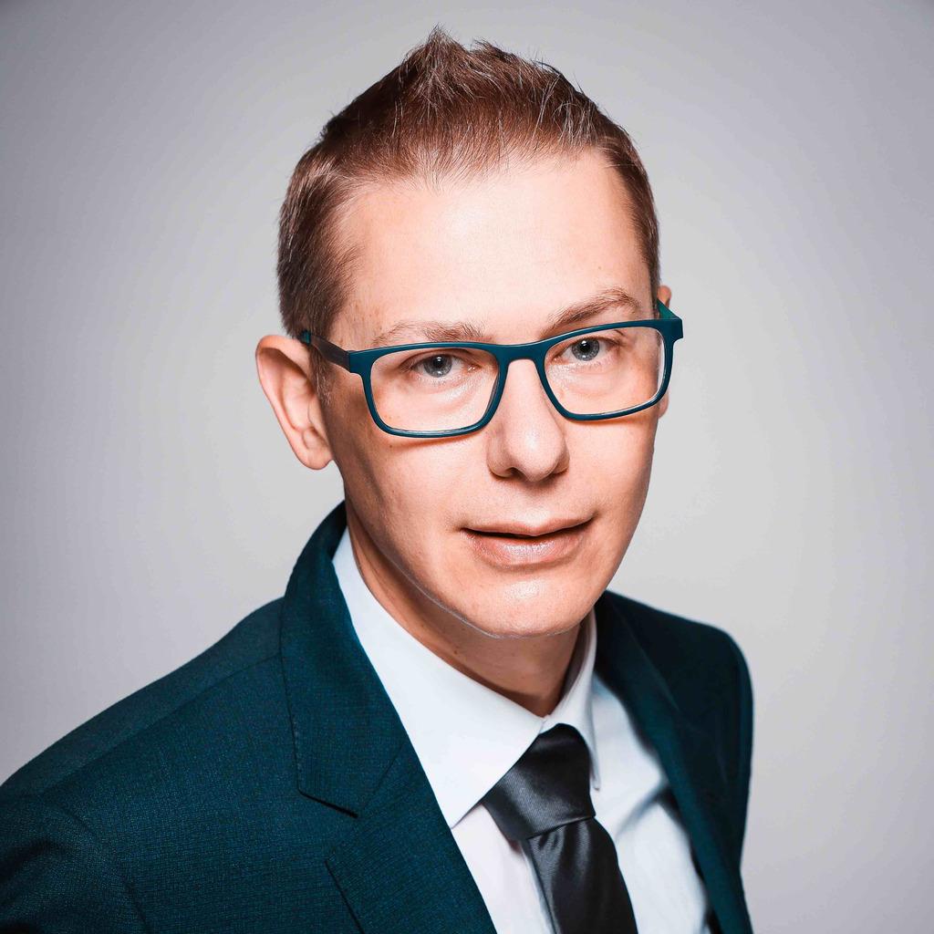 Konrad Götz - Bereichsleiter Logistik - Sirl Interaktive Logistik ...