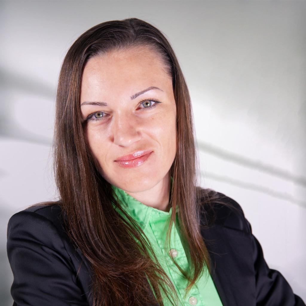 Melanie Fomenko's profile picture