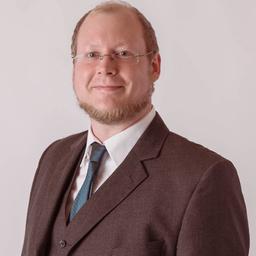 Viktor Ahrens's profile picture