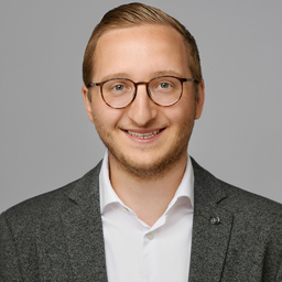 Michael Märtens - VRG CURAMUS - Oldenburg