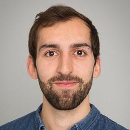 Adrian Perez Rodriguez - Fernfachhochschule Schweiz - Brig
