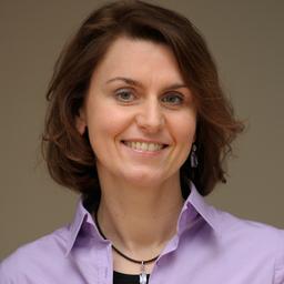 Gabriele Berneiser - Gabriele Berneiser - Training, Coaching, Consulting - München