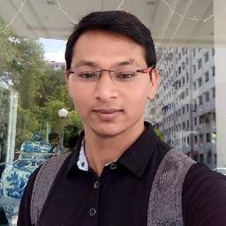 Prof. Subbaiah Nallamachu