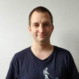 Robert Walter - QSC AG - München