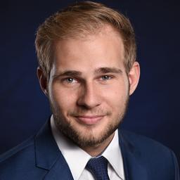 Louis Paulsmeier - Computer Futures, ein Geschäftszweig der SThree GmbH - Munich