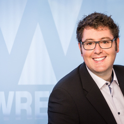 Christoph Becker - Wrede GmbH Softwarekonzepte - Arnsberg