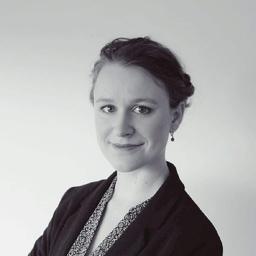Anna Polec - Natural Mojo GmbH - Berlin