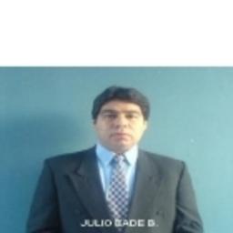 Julio Eade B. - SERCOTEC - Arica