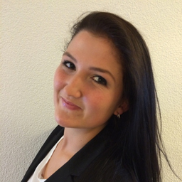 Olivia Lehmann's profile picture