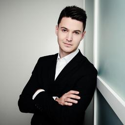 Finn Marten Barbir's profile picture