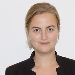 Charlotte Mayr - C MA - Munich