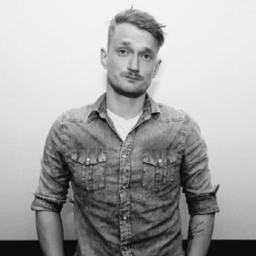 Alexander Blass Software Developer Cairo Ag Xing