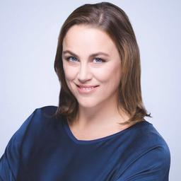 Carolin Häublein - Skyline Medien I JAM FM - Berlin