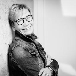 Nina Holstein's profile picture