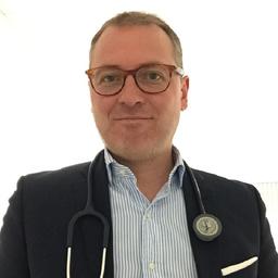 Dr. Herbert Quinz - Klinikum Augsburg - Augsburg