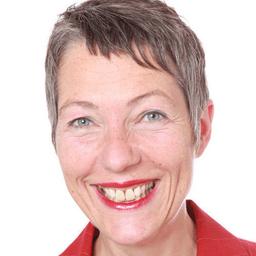 Angelika Eder - Der Trainerlotse - Hamburg