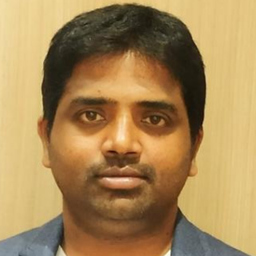 Lakshmaiah Begumpet - Model N India Software Private Limited - Hyderabad
