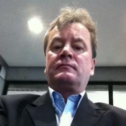 Joachim Ritzel - Celtus Consulting Services BV, NL-1507 Zaandam - CC Zaandam