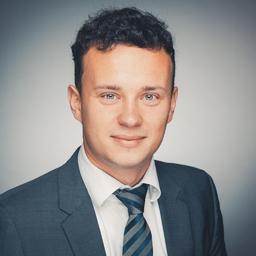 Pascal Hamm - R+V Versicherung - Wiesbaden