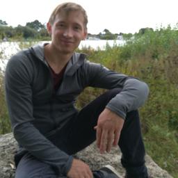 Oleg Haak's profile picture