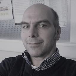 Ingo Marquordt's profile picture
