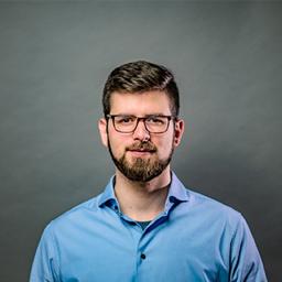 Moritz Schmitt's profile picture