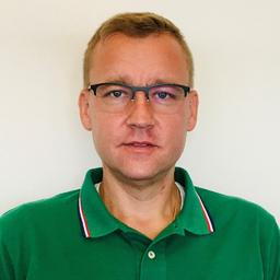 Daniel Maeder - Schindler Aufzüge AG - Pratteln