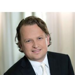 Andreas Pfister - Baden-Württemberg International GmbH - Stuttgart