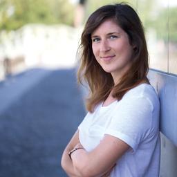 Nicole Schmatloch