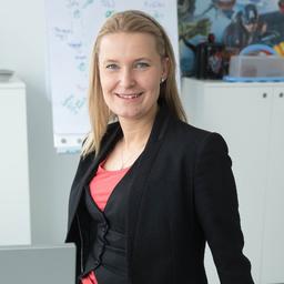 Mag. Christina Haas