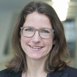 Martina Wolf - Fraunhofer-Institut für Arbeitswirtschaft und Organisation IAO - Stuttgart