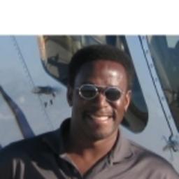 Godfrey Ingram - Bluemax Ventures Inc. - Solana Beach