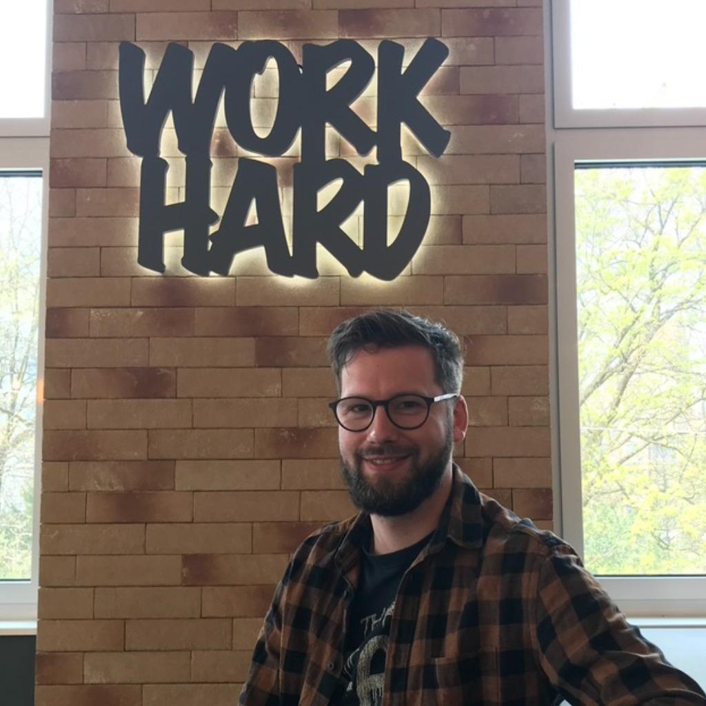 Sven Aderhold's profile picture