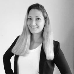 Natalie Gehberger - Scholz & Friends GmbH, Hamburg - Berlin